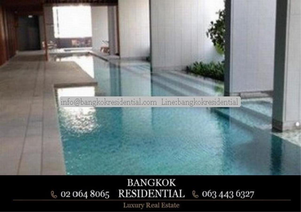 Bangkok Residential Agency's 1 Bed Condo For Rent in Nana BR3045CD 16