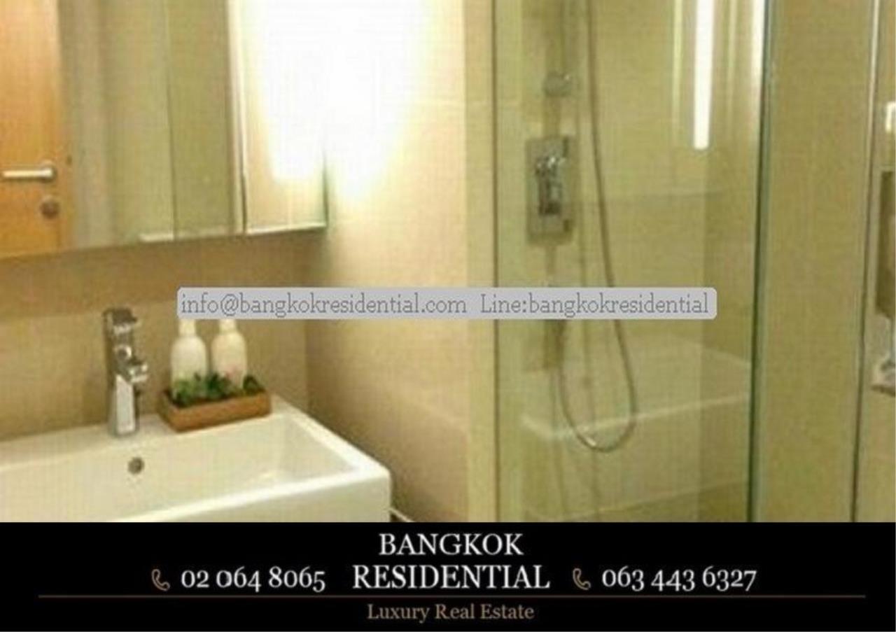 Bangkok Residential Agency's 1 Bed Condo For Rent in Nana BR3045CD 17