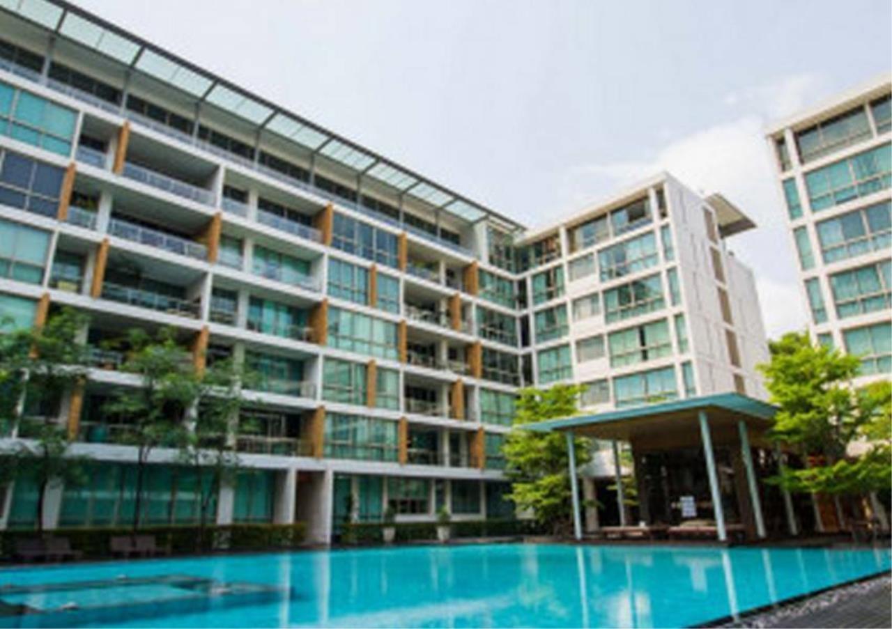 Bangkok Residential Agency's 2 Bed Condo For Rent in Phra Khanong BR3047CD 3