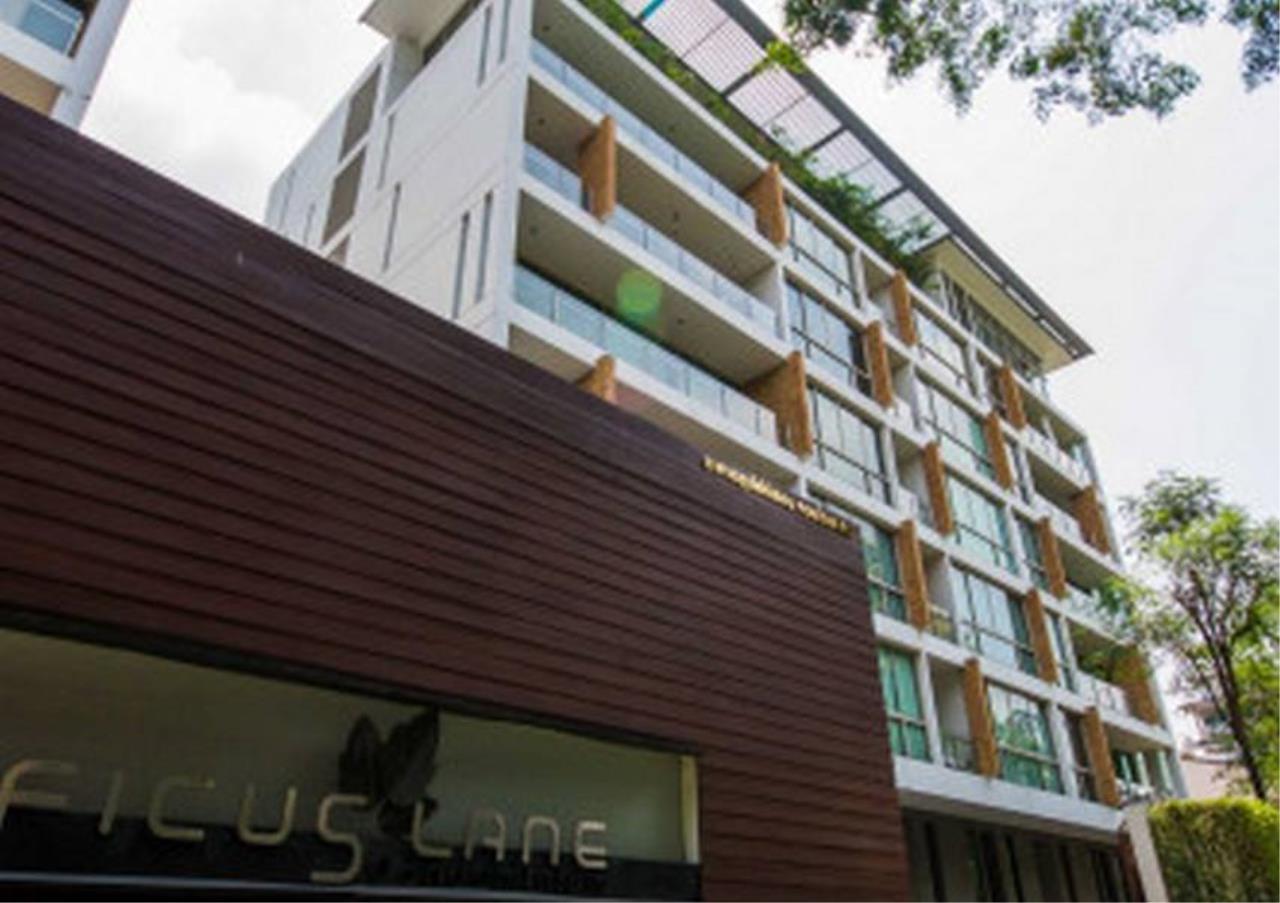 Bangkok Residential Agency's 2 Bed Condo For Rent in Phra Khanong BR3047CD 9