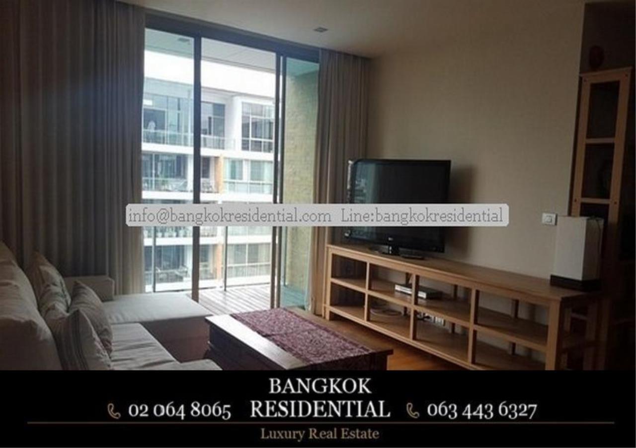 Bangkok Residential Agency's 2 Bed Condo For Rent in Phra Khanong BR3047CD 10