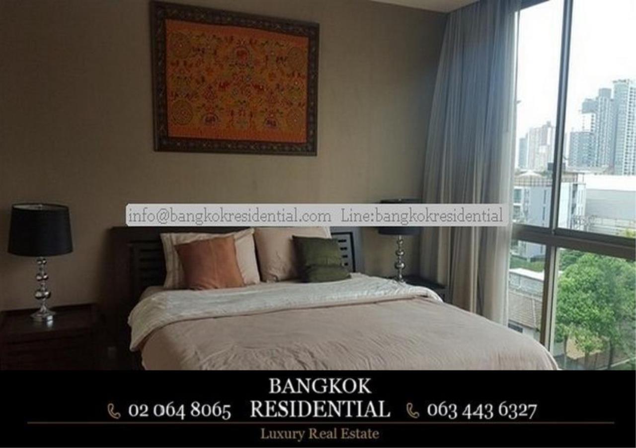 Bangkok Residential Agency's 2 Bed Condo For Rent in Phra Khanong BR3047CD 12