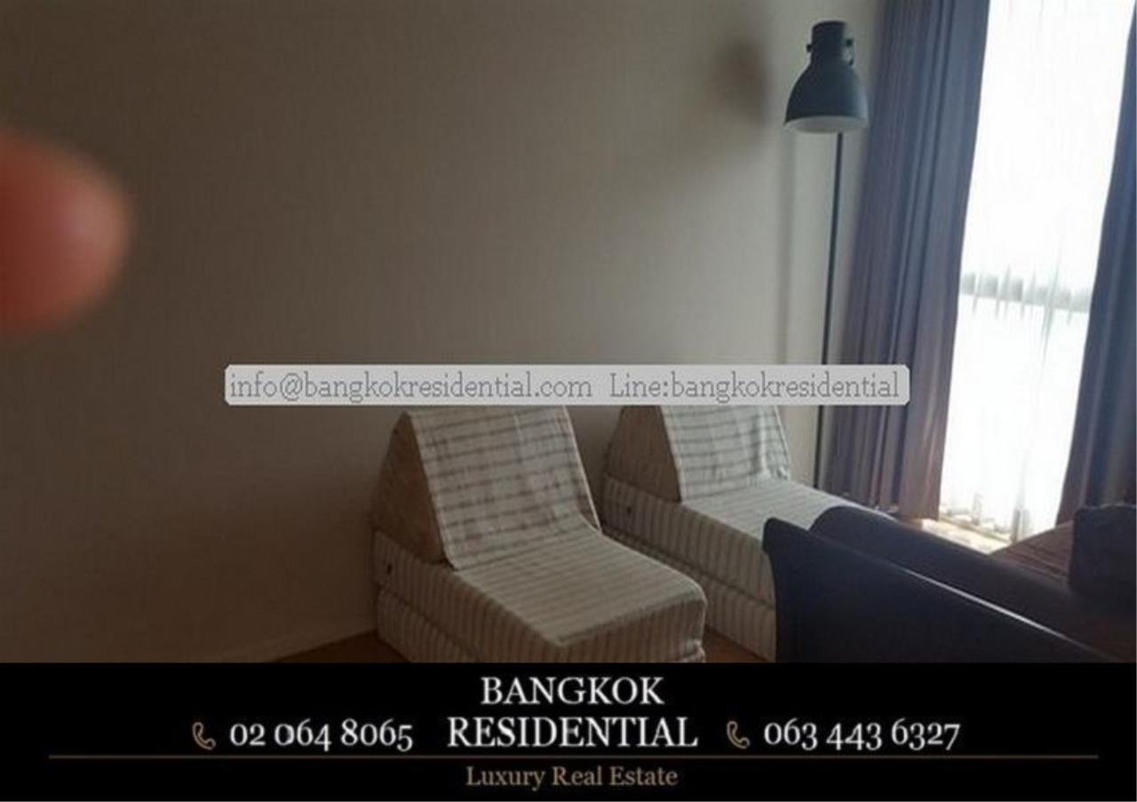 Bangkok Residential Agency's 2 Bed Condo For Rent in Phra Khanong BR3047CD 13