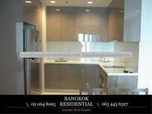 Bangkok Residential Agency's 2 Bed Condo For Rent in Nana BR3048CD 23