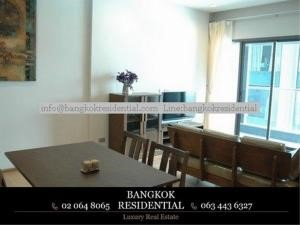 Bangkok Residential Agency's 2 Bed Condo For Rent in Nana BR3048CD 22