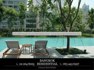 Bangkok Residential Agency's 2 Bed Condo For Rent in Nana BR3048CD 18