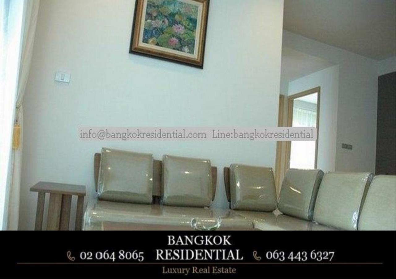 Bangkok Residential Agency's 2 Bed Condo For Rent in Nana BR3048CD 11