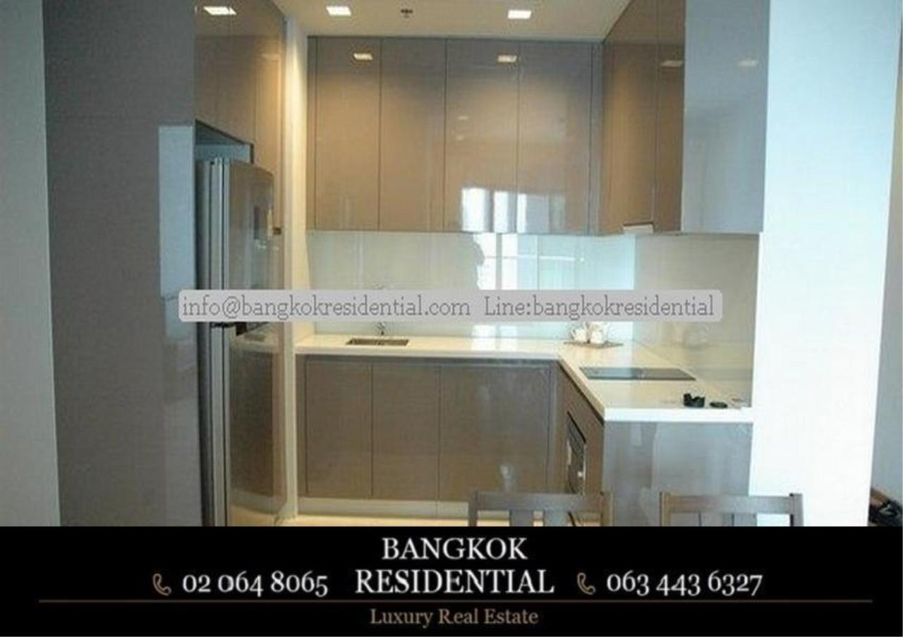 Bangkok Residential Agency's 2 Bed Condo For Rent in Nana BR3048CD 12