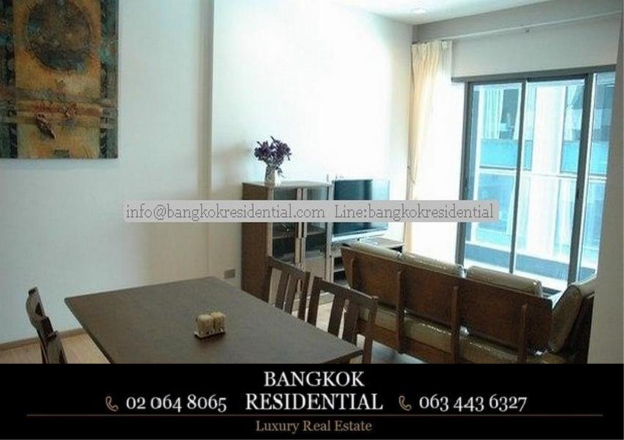 Bangkok Residential Agency's 2 Bed Condo For Rent in Nana BR3048CD 13