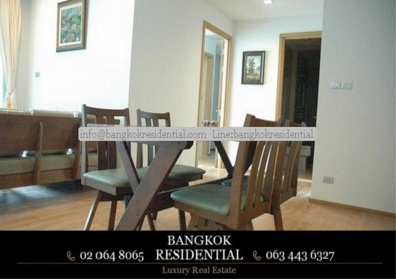 Bangkok Residential Agency's 2 Bed Condo For Rent in Nana BR3048CD 14