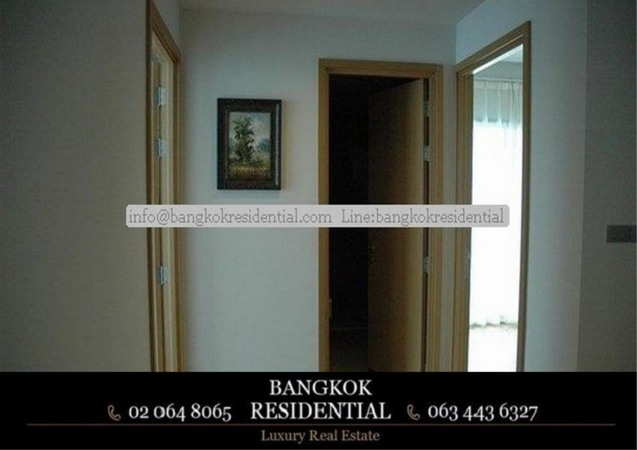 Bangkok Residential Agency's 2 Bed Condo For Rent in Nana BR3048CD 15