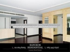Bangkok Residential Agency's 3 Bed Condo For Rent in Chidlom BR3049CD 66
