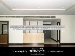 Bangkok Residential Agency's 3 Bed Condo For Rent in Chidlom BR3049CD 65