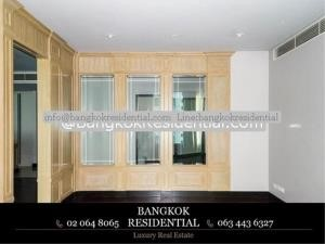 Bangkok Residential Agency's 3 Bed Condo For Rent in Chidlom BR3049CD 64