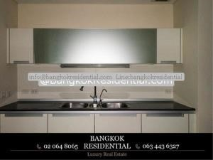 Bangkok Residential Agency's 3 Bed Condo For Rent in Chidlom BR3049CD 63