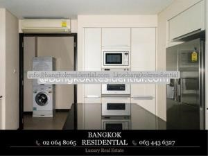 Bangkok Residential Agency's 3 Bed Condo For Rent in Chidlom BR3049CD 62