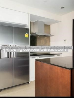 Bangkok Residential Agency's 3 Bed Condo For Rent in Chidlom BR3049CD 61