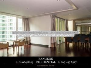 Bangkok Residential Agency's 3 Bed Condo For Rent in Chidlom BR3049CD 59