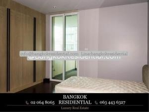 Bangkok Residential Agency's 3 Bed Condo For Rent in Chidlom BR3049CD 58