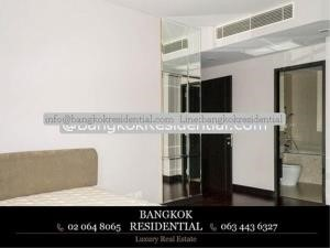 Bangkok Residential Agency's 3 Bed Condo For Rent in Chidlom BR3049CD 57