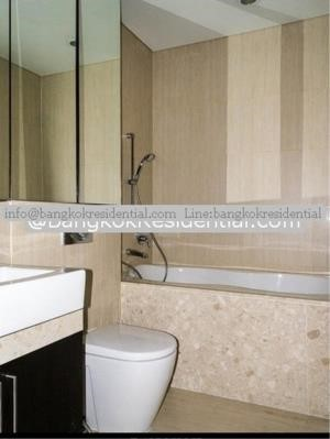 Bangkok Residential Agency's 3 Bed Condo For Rent in Chidlom BR3049CD 56