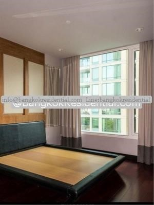 Bangkok Residential Agency's 3 Bed Condo For Rent in Chidlom BR3049CD 55