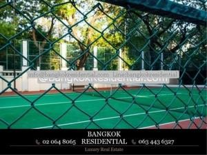 Bangkok Residential Agency's 3 Bed Condo For Rent in Chidlom BR3049CD 44