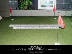 Bangkok Residential Agency's 3 Bed Condo For Rent in Chidlom BR3049CD 40