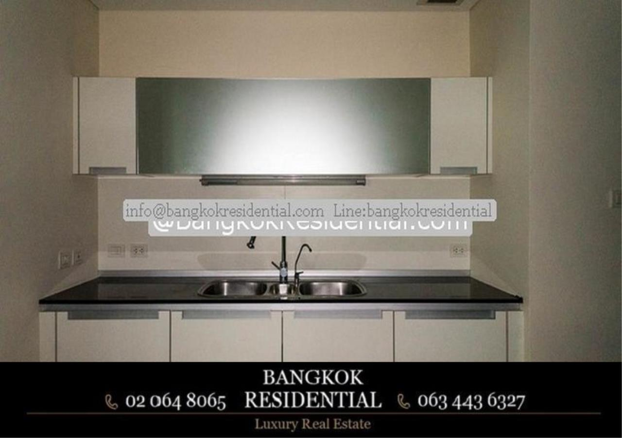 Bangkok Residential Agency's 3 Bed Condo For Rent in Chidlom BR3049CD 14