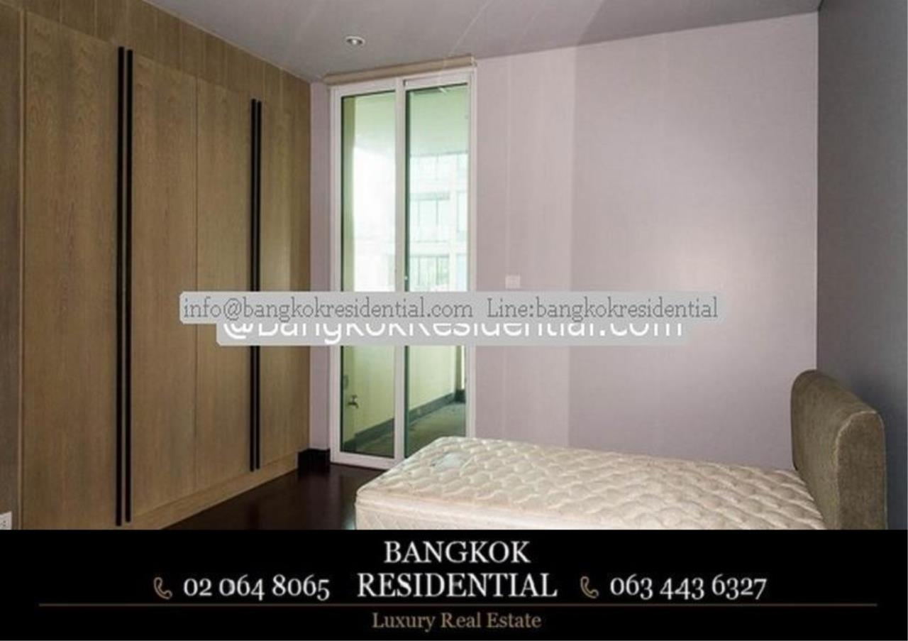 Bangkok Residential Agency's 3 Bed Condo For Rent in Chidlom BR3049CD 19
