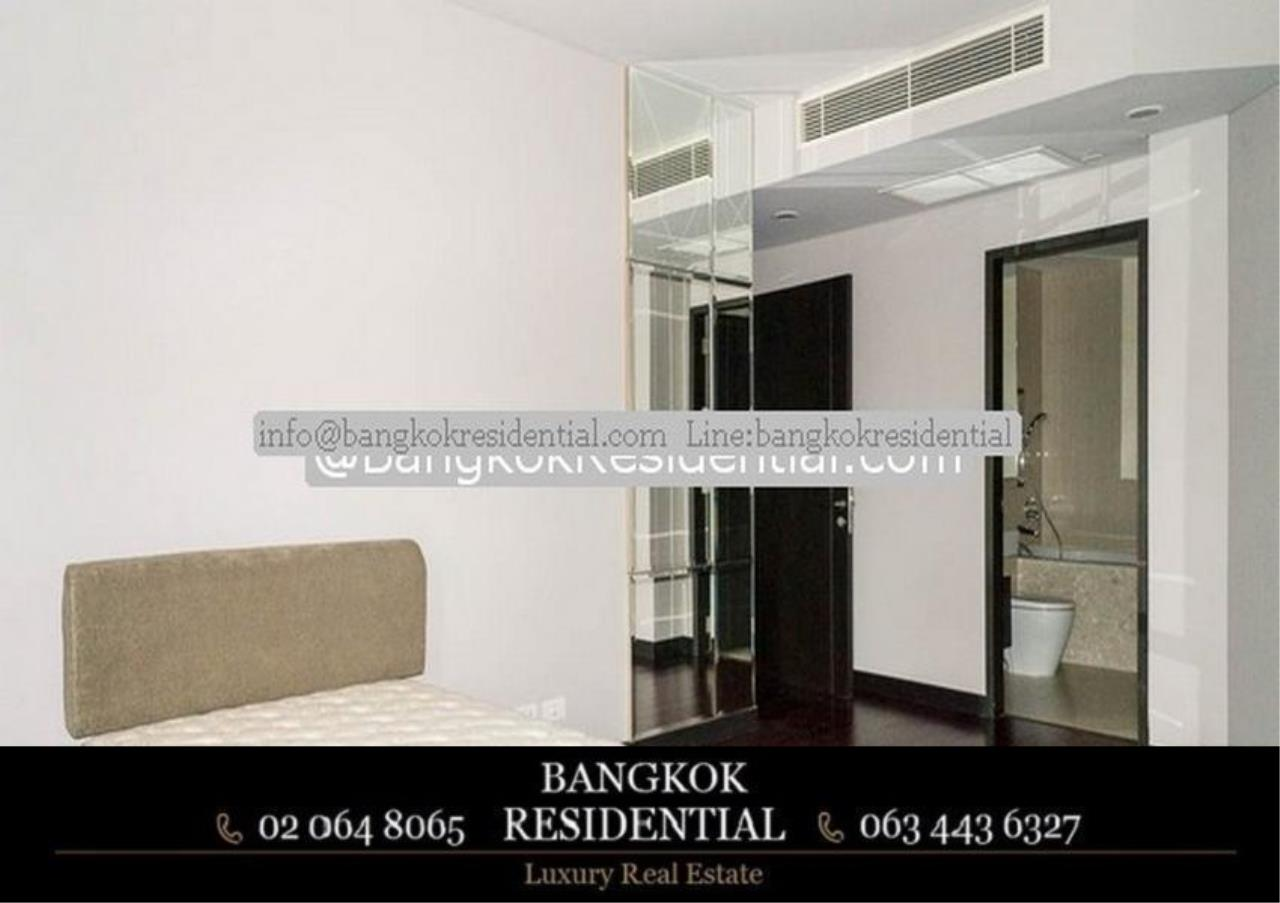 Bangkok Residential Agency's 3 Bed Condo For Rent in Chidlom BR3049CD 20