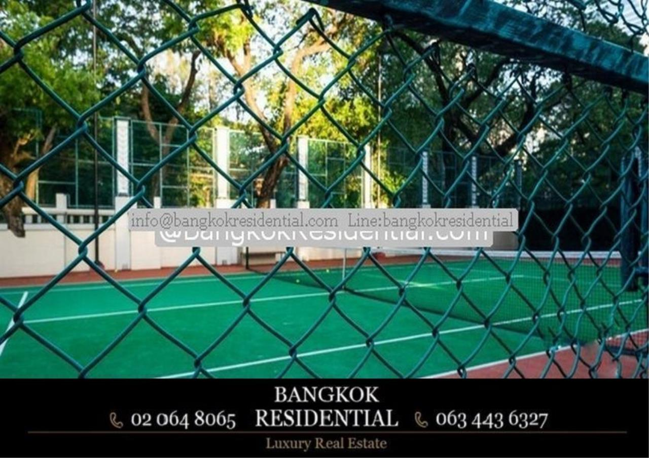Bangkok Residential Agency's 3 Bed Condo For Rent in Chidlom BR3049CD 31