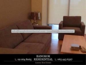 Bangkok Residential Agency's 2 Bed Duplex Condo For Rent in Sathorn BR3054CD 45