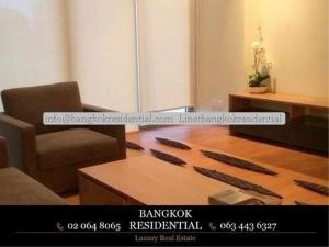 Bangkok Residential Agency's 2 Bed Duplex Condo For Rent in Sathorn BR3054CD 44