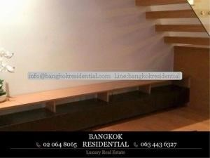 Bangkok Residential Agency's 2 Bed Duplex Condo For Rent in Sathorn BR3054CD 42