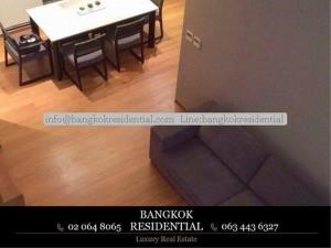 Bangkok Residential Agency's 2 Bed Duplex Condo For Rent in Sathorn BR3054CD 41