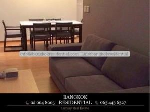 Bangkok Residential Agency's 2 Bed Duplex Condo For Rent in Sathorn BR3054CD 40