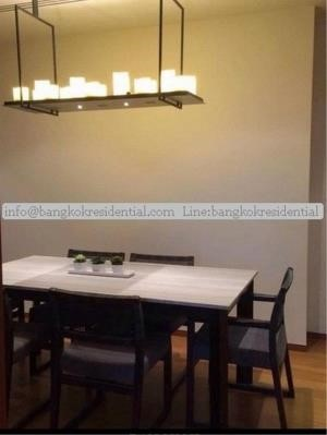 Bangkok Residential Agency's 2 Bed Duplex Condo For Rent in Sathorn BR3054CD 39