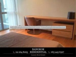 Bangkok Residential Agency's 2 Bed Duplex Condo For Rent in Sathorn BR3054CD 33