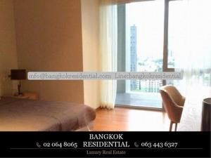 Bangkok Residential Agency's 2 Bed Duplex Condo For Rent in Sathorn BR3054CD 32