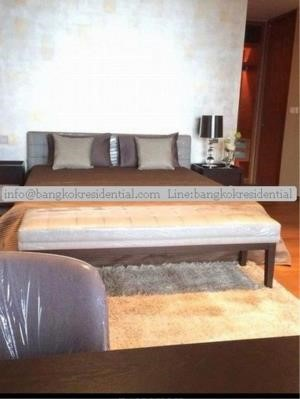 Bangkok Residential Agency's 2 Bed Duplex Condo For Rent in Sathorn BR3054CD 30
