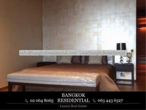 Bangkok Residential Agency's 2 Bed Duplex Condo For Rent in Sathorn BR3054CD 29