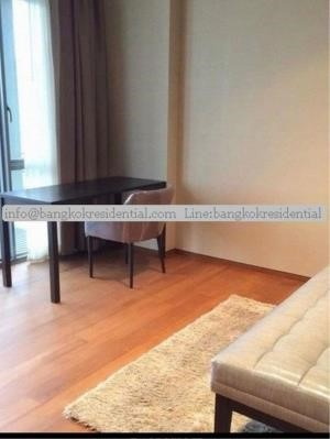 Bangkok Residential Agency's 2 Bed Duplex Condo For Rent in Sathorn BR3054CD 28