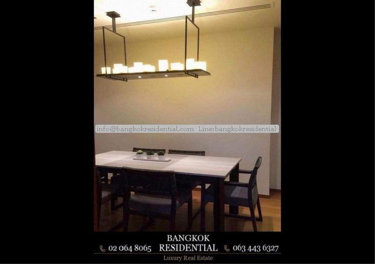 Bangkok Residential Agency's 2 Bed Duplex Condo For Rent in Sathorn BR3054CD 16