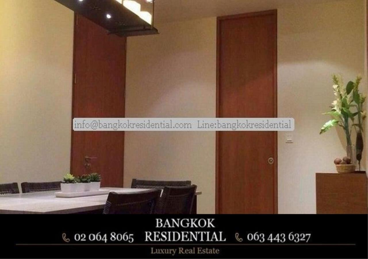 Bangkok Residential Agency's 2 Bed Duplex Condo For Rent in Sathorn BR3054CD 18