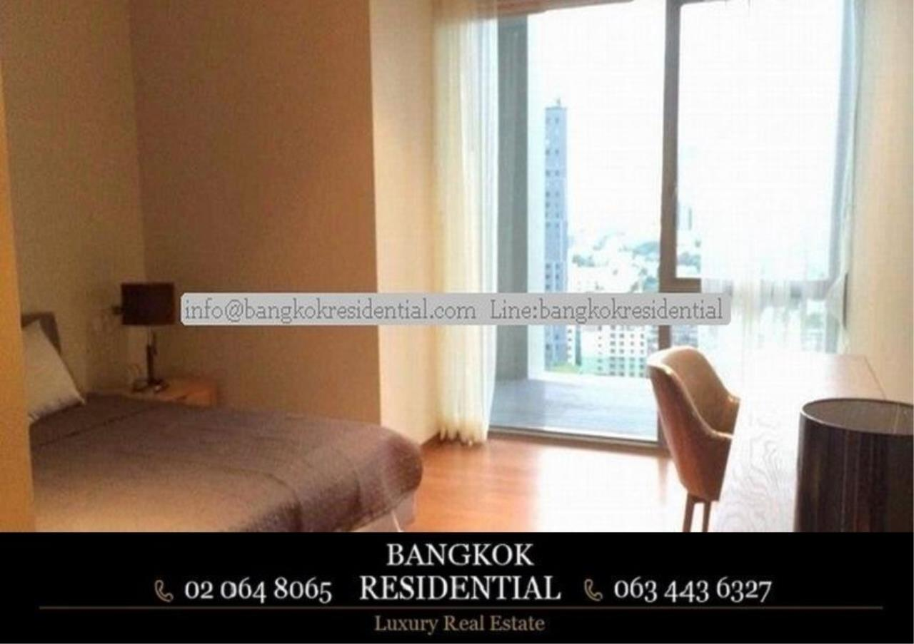 Bangkok Residential Agency's 2 Bed Duplex Condo For Rent in Sathorn BR3054CD 23