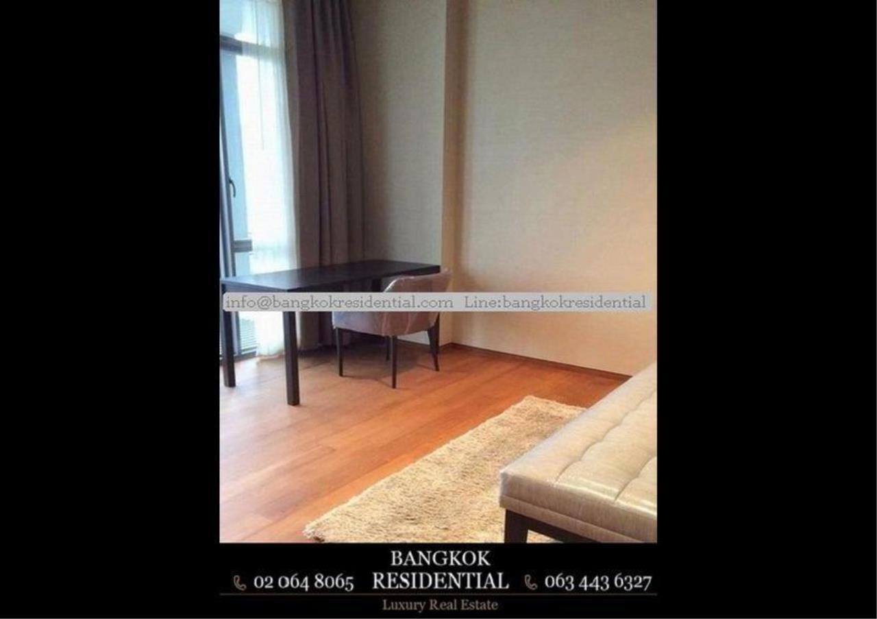 Bangkok Residential Agency's 2 Bed Duplex Condo For Rent in Sathorn BR3054CD 25