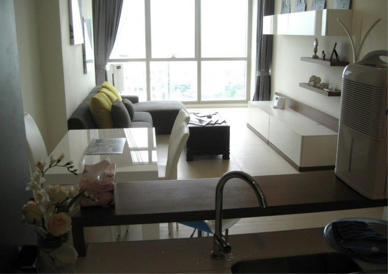 Bangkok Residential Agency's 1 Bed Condo For Sale Near Riverside BR3060CD 5