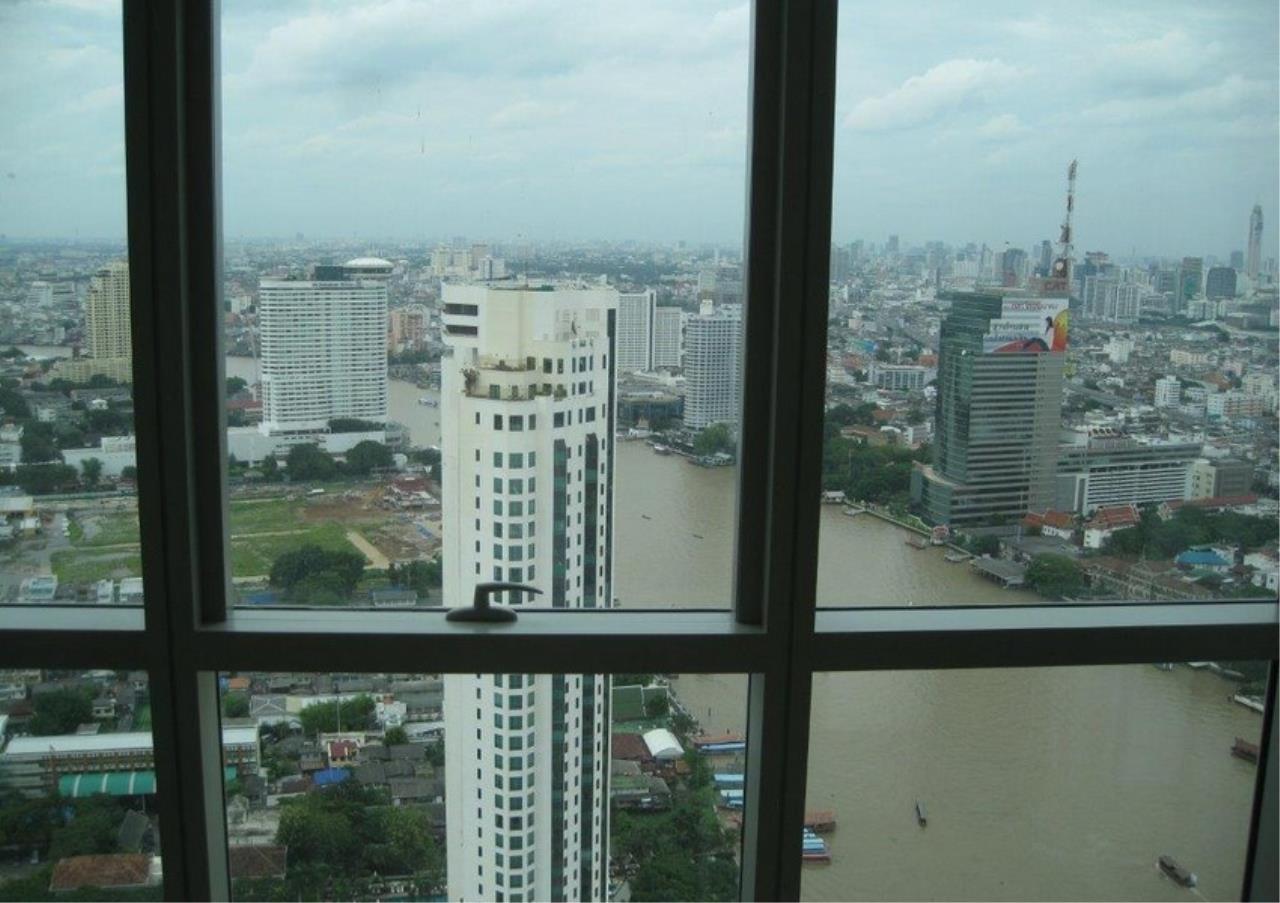 Bangkok Residential Agency's 1 Bed Condo For Sale Near Riverside BR3060CD 18
