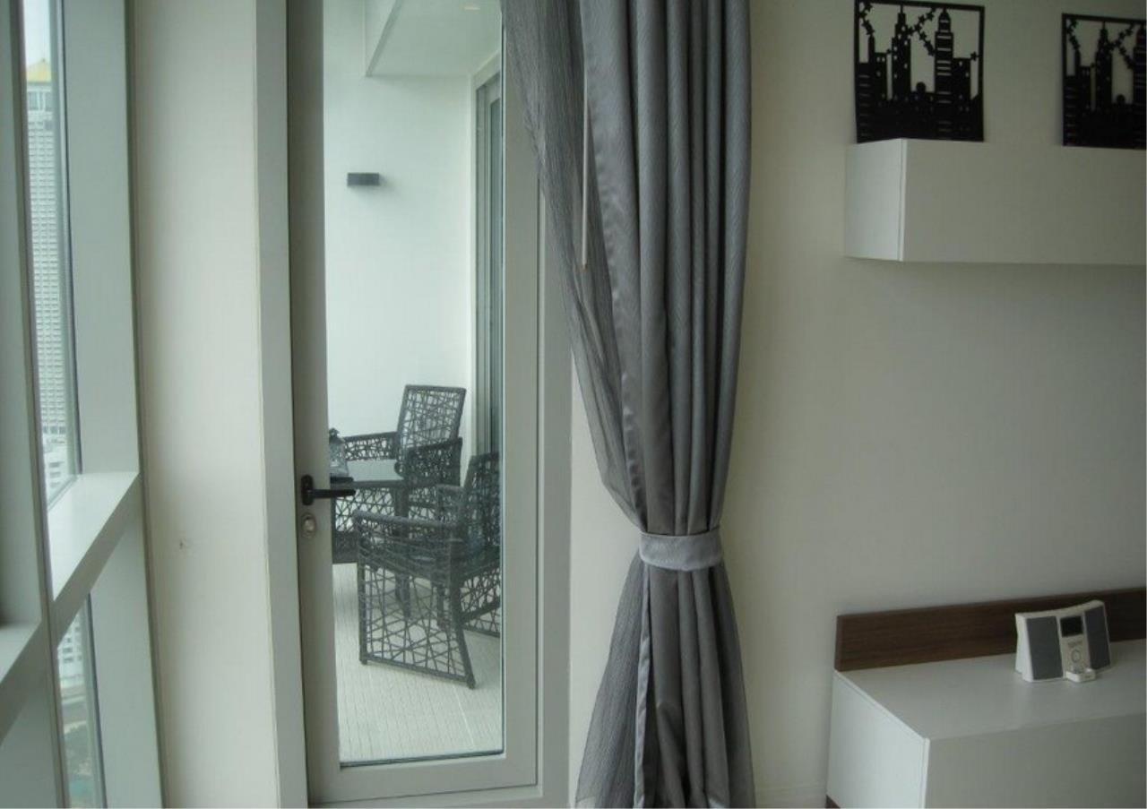 Bangkok Residential Agency's 1 Bed Condo For Sale Near Riverside BR3060CD 20
